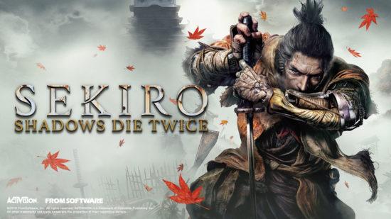 フロム・ソフトウェア最新作、「SEKIRO: SHADOWS DIE TWICE」が3月22日から発売開始