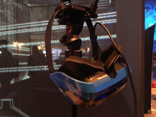 フィンランド発の大型スタートアップフェス「Slush Tokyo2019」で新たなゲームを発見!