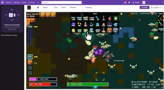 Genvid Technologies、 GDC2019で、Pipeworks Studios、Katapult Studioと共に インタラクティブを実現した次世代ストリーミングの ゲームコンテンツを発表