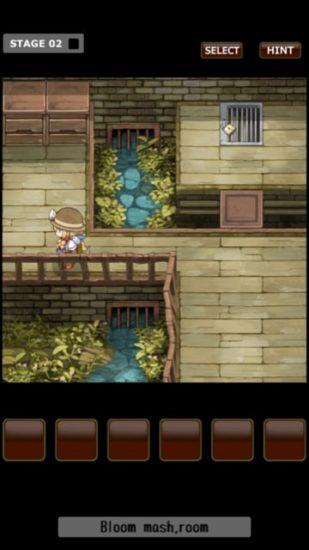 美しい世界観で楽しめる「bloom mushroom」の謎解きゲームに挑戦しよう!