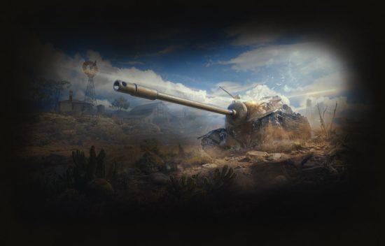 PC版「World of Tanks」でスペシャル・イベント「アメリカの試練」が4月5日から開催