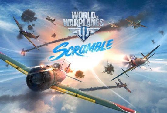 PC向け空戦アクションゲーム「World of Warplanes」が4月17日から配信開始