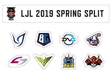 LoL国内プロリーグ「LJL」のスターティングメンバーが発表、プレイオフは4月6日から開始