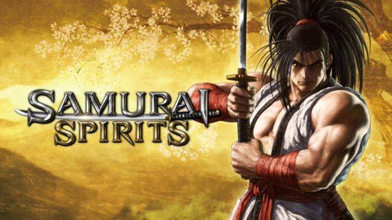 PS4、Xbox One向け剣戟対戦格闘ゲーム「SAMURAI SPIRITS」が6月27日に発売決定