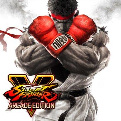 格闘ゲーム「ストリートファイターV」が4月24日から期間限定で無料配信スタート