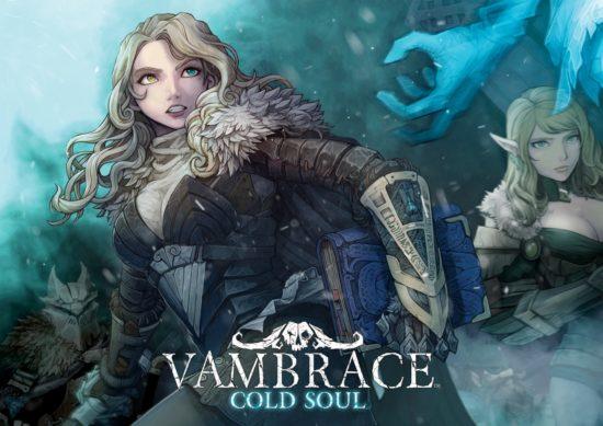 ローグライク&横スクロールRPG「ヴァンブレイス:コールドソウル」が今夏発売決定、ゲームイベント「Tokyo Sandbox」でプレイアブル出展も