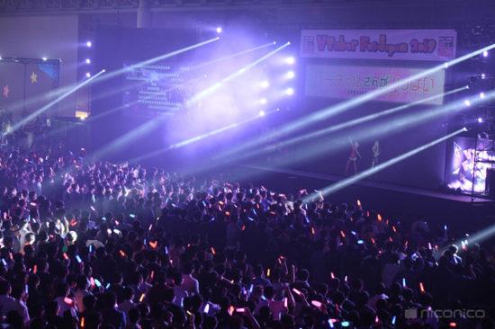 「ニコニコ超会議2019」会場来場者16万8,248人、ネット来場者666万3,612人を動員、「ニコニコ超会議2020」の開催も決定