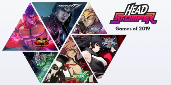 格闘ゲーム大会「Headstomper 2019」ストリートファイターV部門で、ネモ選手が優勝!