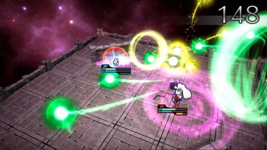3D対戦アクションゲーム「Ballistic Craft」がBitSummit 7に出展決定、イベントに先駆けて体験版も公開