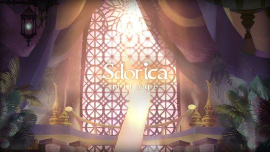 「Sdorica (スドリカ)」のシーズン2が配信開始、メインストーリーや新キャラなどを新たに追加