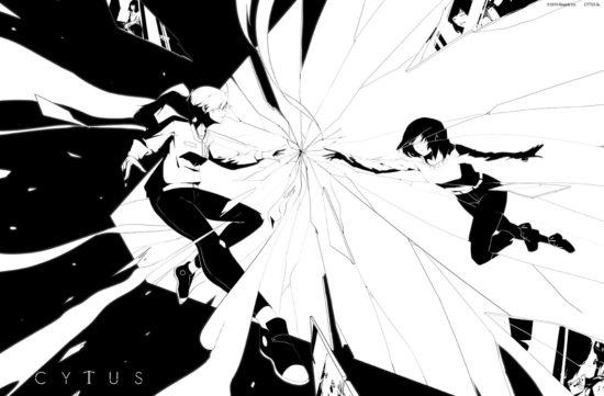 音楽リズムゲーム「Cytus II」がバージョン2.3を配信、無料ストーリーや無料楽曲などを追加