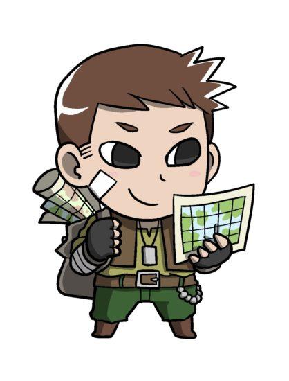選択が世界を変えるRPG「アーティファクトアドベンチャー外伝DX」Nintendo eShopで配信開始