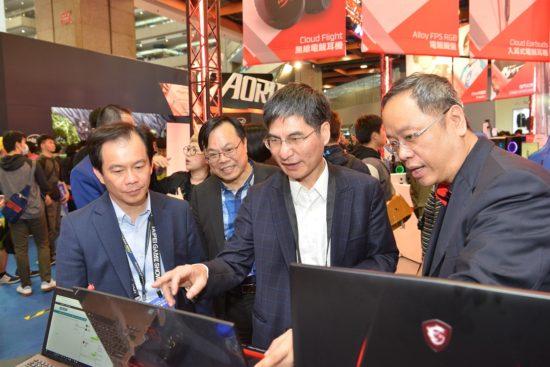 台北ゲームショウ2019閉幕、2020年は南港展覧館に移り更にアジアのゲームショウの新しい形へ