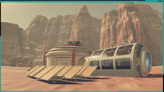 火星を舞台として冒険・探索・ストーリーが楽しめるVRゲーム「Mars Alive」がPlayStationプラットフォームに登場
