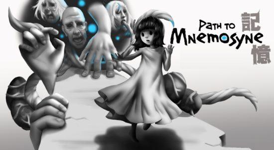 記憶を失った少女になって挑むパズルADVゲーム「記憶 Path to Mnemosyne」、PS4にて発売