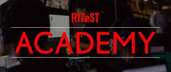 「RIZeST アカデミー」が7月から開講、eスポーツの制作現場に求められる⼈財を育成