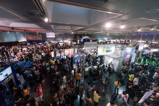 インディーゲームの祭典「BitSummit 7 Spirits」アワード受賞作品が決定、来年の開催日も発表