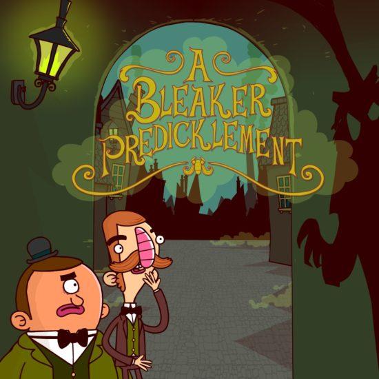 「バートラム・フィドルの冒険 エピソード2:惨々たる誤算」が6月12日から配信開始