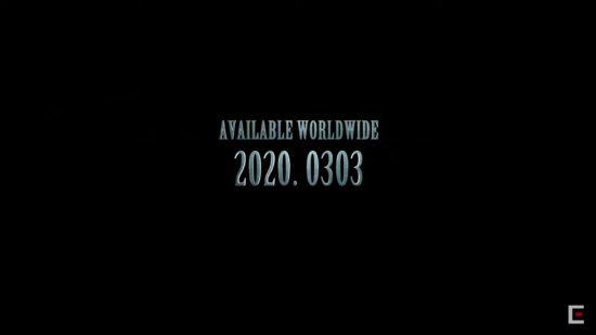 「FINAL FANTASY VII REMAKE」が2020年3月3日に発売決定、発売日発表トレーラーも公開