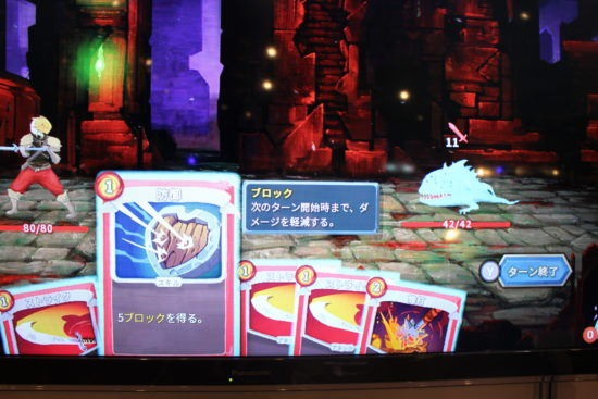 【BitSummit 7 Spirits】力作が勢揃いのBitSummitのインディーゲームの中から、面白かった3作を紹介!「slay the spire」「魔女の迷宮」「音効炒飯」