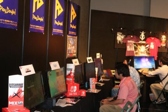 インディーゲームの祭典「BitSummit 7 Spirits」が京都で開催!