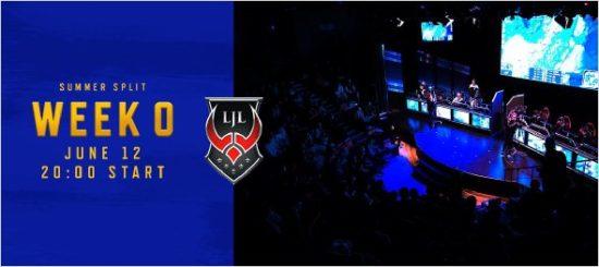 LoLの国内プロリーグ開幕直前番組、「LJL 2019 Summer Split Week0」が6月12日に放送