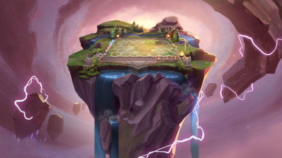 LoLの新ゲームモード「チームファイト・タクティクス」が6月25日から配信、8人のプレイヤーで対戦するストラテジーゲーム