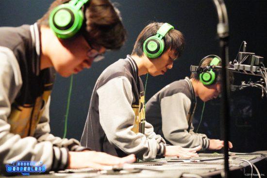 Rayark初の日本開催ゲームイベント「Rayark Wonderland@Tokyo」が6月8日開催、ゲームの試遊やeスポーツ大会などを実施