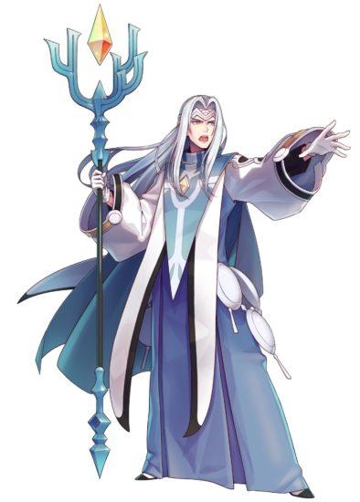 スマホ向けゲーム「MEOW -王国の騎士-」、主要キャラクターやゲームシステムなどの追加情報第3弾を公開