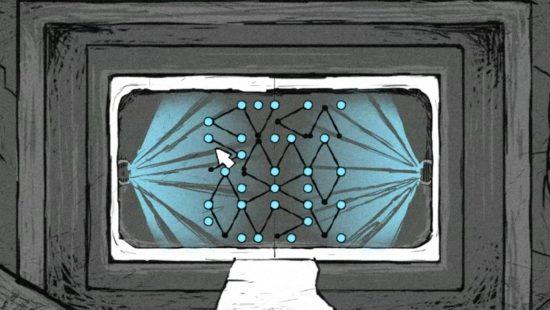 目に見えるものと音が重要となるパズルアドベンチャーゲーム「記憶 Path to Mnemosyne」、ニンテンドースイッチ版が発売