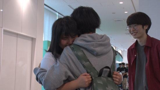 eスポーツにかける高校生の姿を密着取材した番組が7月15日、テレビ大阪で放送