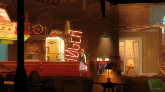 アニメーション映画のような世界で楽しめるゲーム「フォーゴットン・アン」、App Storeにて8月1日配信