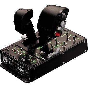 PC版「エースコンバット 7 スカイズ・アンノウン」で使えるThrustmaster製ジョイスティック、7月26日に発売