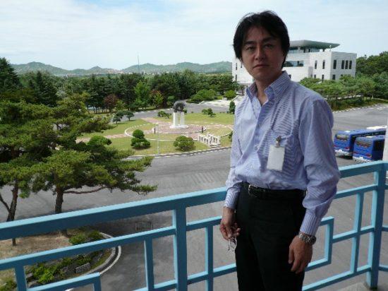 近くて遠い隣人の国:黒川文雄のエンタメSQOOLデイズ 第11回