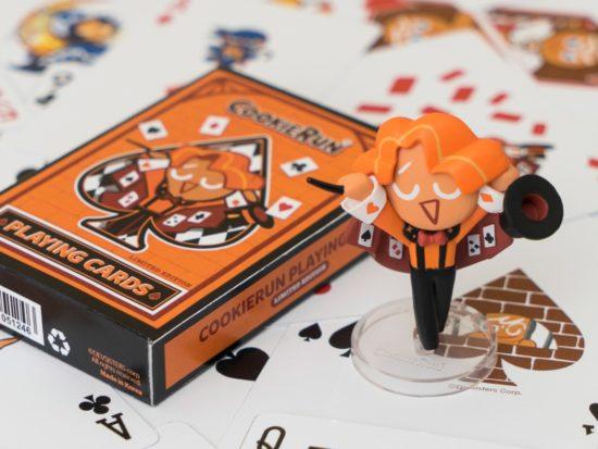 クッキーラン ミステリーフィギュアコレクション4が販売開始、先着購入特典の限定プレゼントも