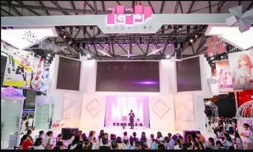 China Joy、中国ゲーム市場に関するトレンドを発表「女性ゲーマーの時代が来た!女性向けゲーム市場の明るい未来」