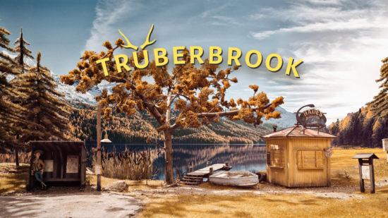 ポイント・アンド・クリックアドベンチャーゲーム「Trüberbrook (トルバーブルック)」(Switch版、PS4版)が10月24日に発売