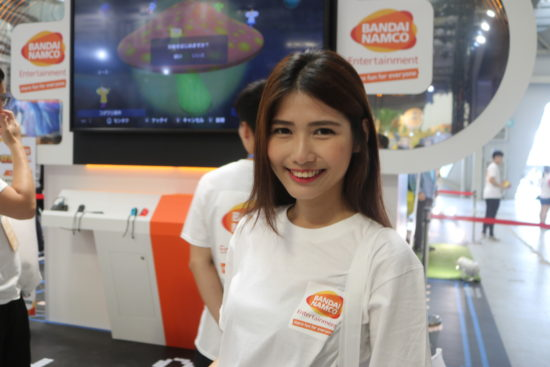 台北で2つのゲーム系イベント「Summer Game Show」と「Digital Taipei」が開幕