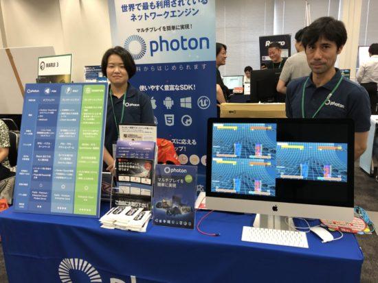 【GTMF 2019 Tokyoレポート】個人でも使えるゲームサーバや、マルチプレイに欠かせないサービスも