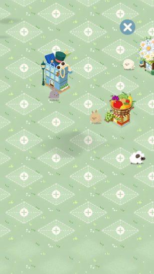 スマホ向け放置育成シミュレーションゲーム「うさぎがかわいすぎてつらい」が配信開始