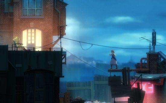PlayStation Storeで「コーラス・ワールドワイド 夏のセール」開催、アニメ映画のようなゲーム「フォーゴットン・アン」を含む3タイトルがセールに