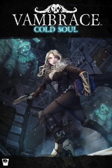 ローグライク・アドベンチャーゲーム「ヴァンブレイス:コールドソウル」が8月28日から発売、各ストアで予約を開始