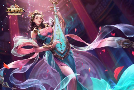 中国ゲーム情報2019年8月20日〜8月26日【中国ゲーム大陸より】