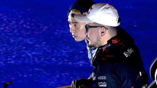 「EVO2019」ストリートファイターV AE部門、日本のボンちゃん選手が5年越しの初優勝