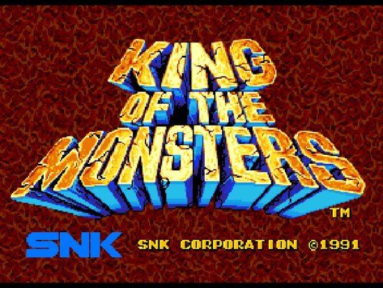 「キング・オブ・ザ・モンスターズ」シリーズ2作のBGMを収録したサントラが11月27日(水)に発売決定