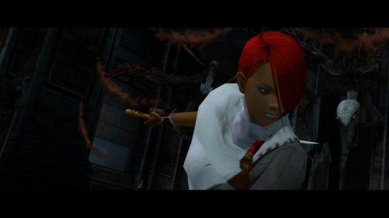 スタイリッシュアクションゲーム「デビル メイ クライ 2」、ニンテンドーeショップにて9月19日配信開始