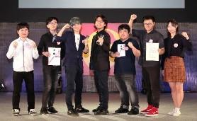 「日本ゲーム大賞2019 アマチュア部門」大賞に白い星を完成させるアクションパズルゲーム「ORBITS(オービッツ)」が受賞
