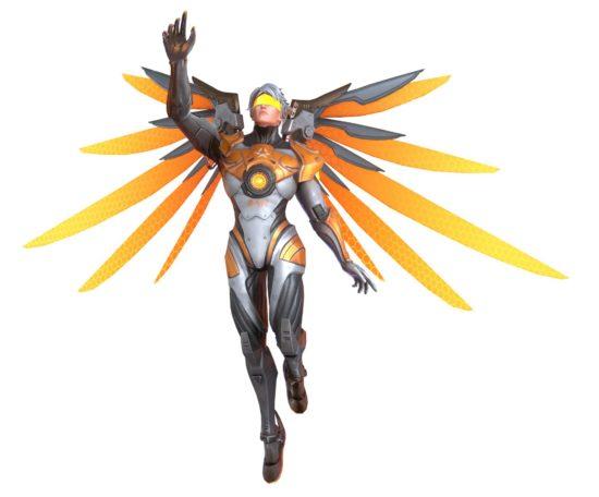 「LEGEND OF HERO:レジェンドオブヒーロー」新スキン「サイバーシェル」登場、お得なパックの販売も