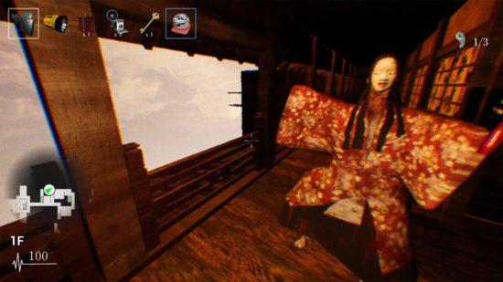 Nintendo Switch版「シャドーコリドー 影の回廊」に新マップ「外縁」を追加、プレイ動画も公開