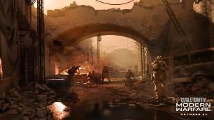 FPSの歴史的作品が最新技術で生まれ変わる、「コール オブ デューティ モダン・ウォーフェア」10月25日発売!